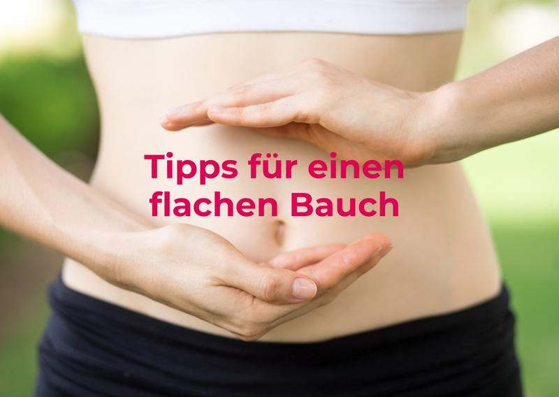 Bauch_flach