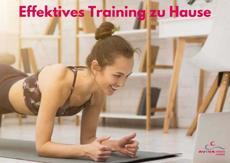 Training_zuHause